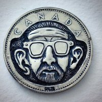 Hobo Nickel, Canuck Buck
